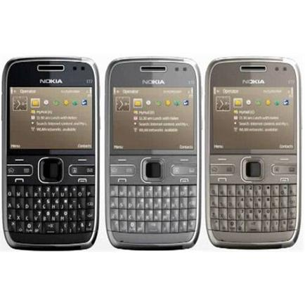 Nokia E72 Mobile Price, Specification & Features| Nokia