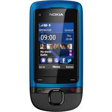 nokia c2 05 mobile price specification features nokia mobiles on rh sulekha com Nokia 110 Nokia 206