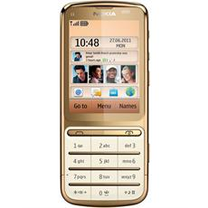 nokia c3 01 gold edition mobile price specification features rh sulekha com  nokia c3-01 operating instructions