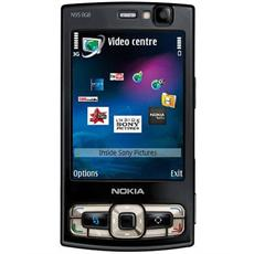 nokia n95 8gb mobile price specification features nokia mobiles rh sulekha com Nokia N900 Nokia N90