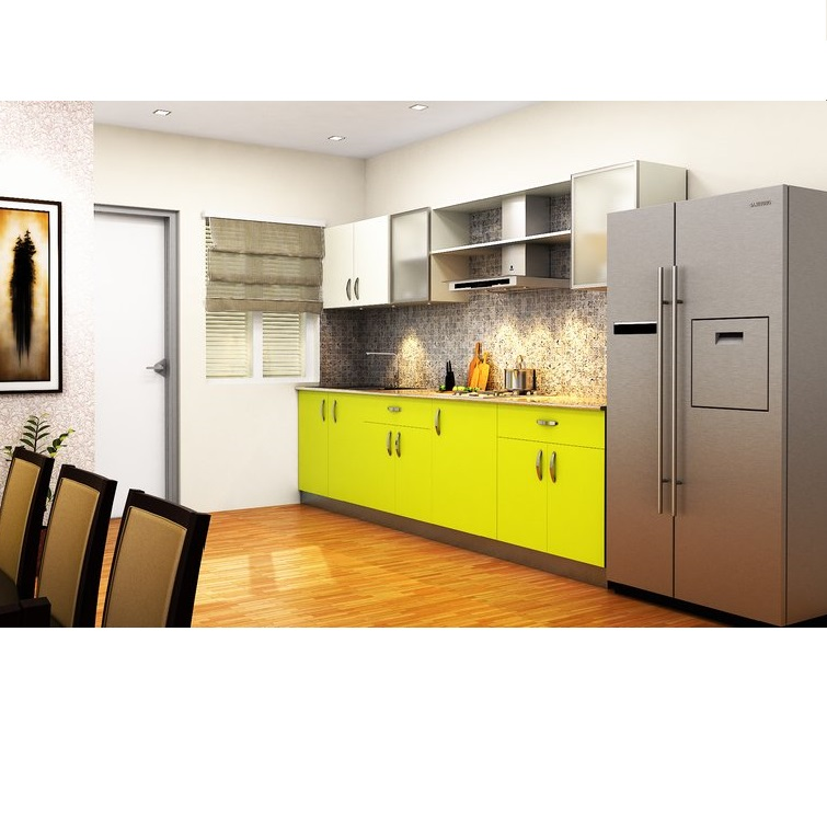 Modular Kitchen Accessories Price: HomeLane Modular Kitchen Price 2018, Latest Models