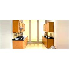 cream indian l shaped kitchen price specification features