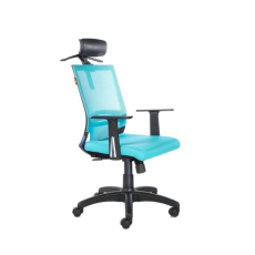 Bluebell Rainbow High Back Office chair