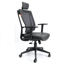 Bluebell Riblex Mid Back Office Chair
