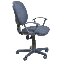 Home Town Opal Low Back Office Chair