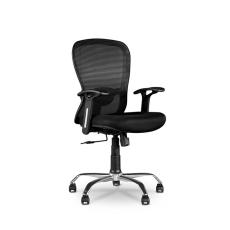 Hometown Paris Eco Medium Back Office Chair