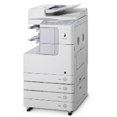 Canon Black & White Photocopier Dealers, Monochrome Xerox Machine
