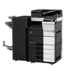 Konica Minolta bizhub C458 Desktop Photocopier