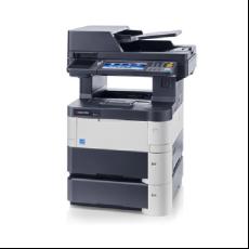 Kyocera ECOSYS M3540idn Multifunctional Photocopier