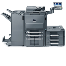 Kyocera TASKalfa 8001i Multifunctional Photocopier