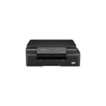 Brother DCP J105 Multi Function Inkjet Printer