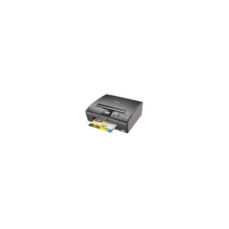 Brother DCP J125 Multifunction Inkjet Printer