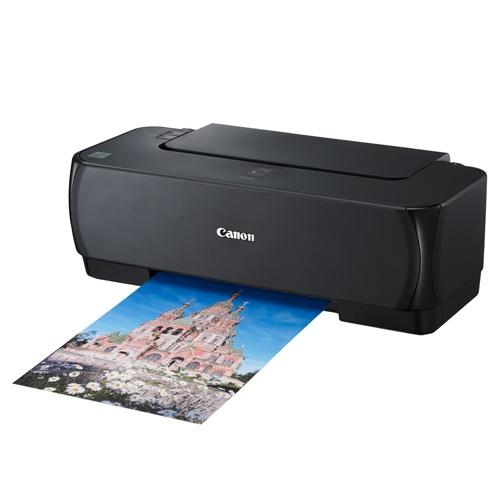 Canon PIXMA iP1980 Single Function Inkjet Printer