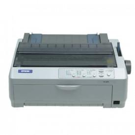 Epson Fx 875 Impact Dot Matrix Single Function Printer