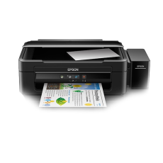 Epson L380 Multifunction Inkjet Printer