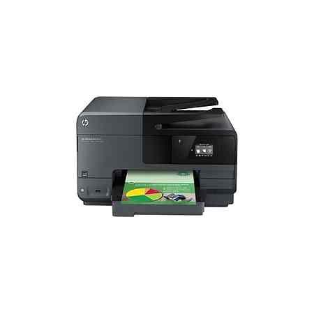 HP Officejet Pro 8610 E Multifunction Inkjet Printer Price