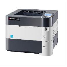 Kyocera ECOSYS FS 4300DN Single Function Printer