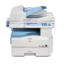 Ricoh Aficio MP 201SPF Multifunction Printer Price
