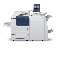 Xerox D125 Mutifunction Printer
