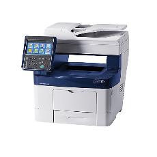 Xerox WorkCentre 3655 Multifunction Printer