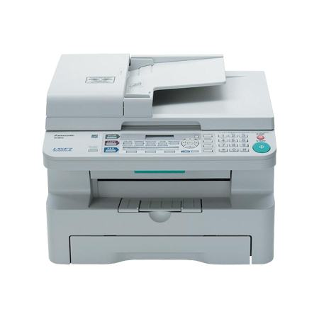 Printer panasonic kx mb772