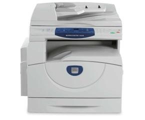 Xerox WorkCentre 5020VDN Laser Multifunctional Printer