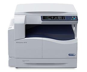 Xerox WorkCentre 5021VB  Laser Multifunctional Printer