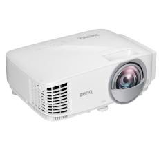 BenQ DX808ST DLP Projector