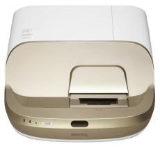 BenQ W1600UST DLP Projector