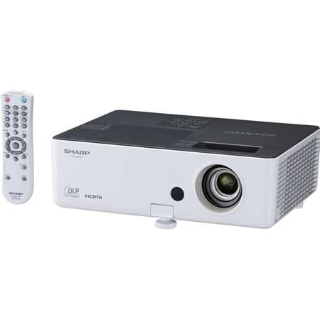Sharp Pg Lx2000 Dlp Projector Price Specification