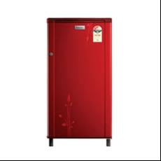 electrolux ebp163rm fda 150l single door