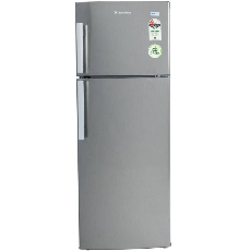 electrolux fridge. electrolux ref ep202lsv 190l double door refrigerator fridge s