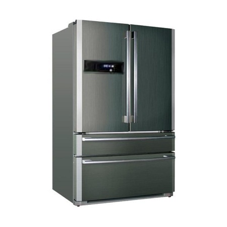 haier hrb 701mp 588 litres french door refrigerator price specification features haier. Black Bedroom Furniture Sets. Home Design Ideas