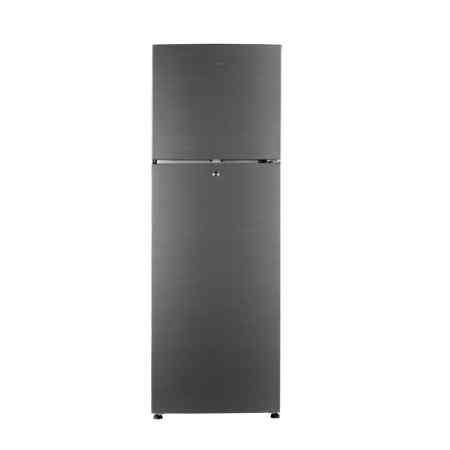 Haier Hrf 2903bs 243l Double Door Refrigerator Price