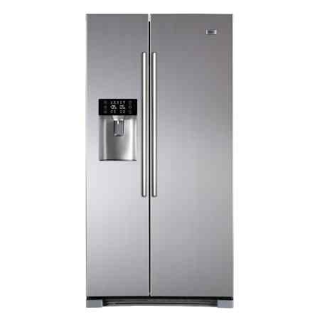 haier hrf 628if6 610l side by side refrigerator price specification features haier. Black Bedroom Furniture Sets. Home Design Ideas