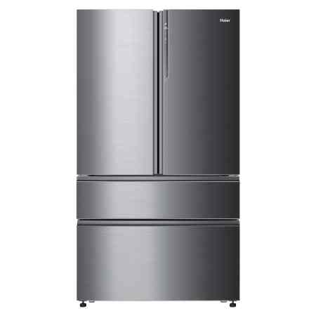haier hrf 728 728l side by side refrigerator price specification features haier refrigerator. Black Bedroom Furniture Sets. Home Design Ideas