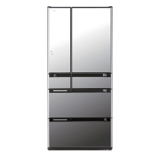 Hitachi R E6800nd Xk 722l Multi Door Refrigerator Price