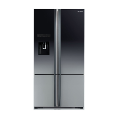 Hitachi R WB730PND6X XGR FBF 647L French Door Refrigerator