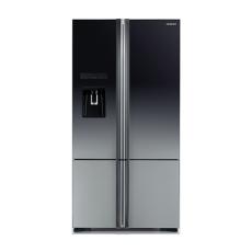 Hitachi R WB800PND6X XGR FBF 697L French Door Refrigerator