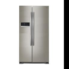 Lg Gc B207gaqv 581l Side By Side Door Refrigerator Price