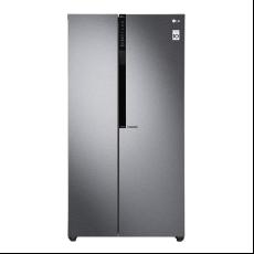 LG GC B247KQDV 679L Side by Side Door Refrigerator