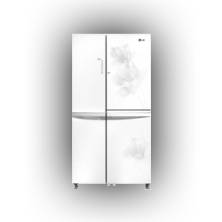Lg Gc M237agnn 679l Side By Side Refrigerator Price Specification
