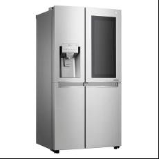 LG GC X247CSAV 668L Side by Side Door Refrigerator