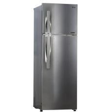 LG GL R402JPZN 360L Double Door Refrigerator