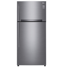 LG GN H602HLHU 511L Double Door Refrigerator