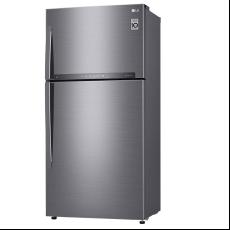 LG GN H702HLHU 546L Double Door Refrigerator