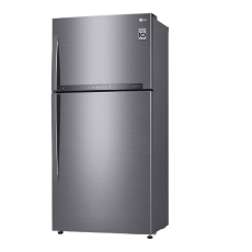 LG GR H812HLHU 630L Double Door Refrigerator