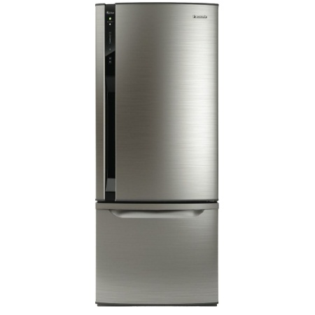 panasonic nr by602xsx2 602 litres double door