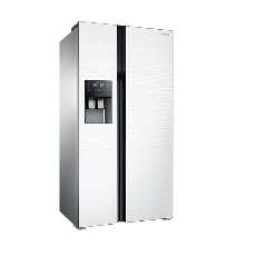 Samsung Rs51k54f01j 571l Side By Side Door Refrigerator Price