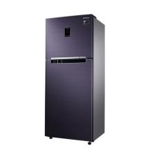 Samsung Rt39m5538ut 394l Double Door Refrigerator Price